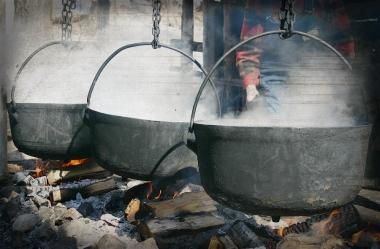L'histoire de la Sucrerie Chiasson
