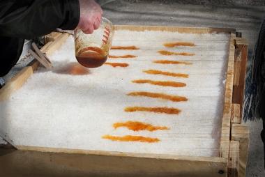 La licherie de la Sucrerie Chiasson